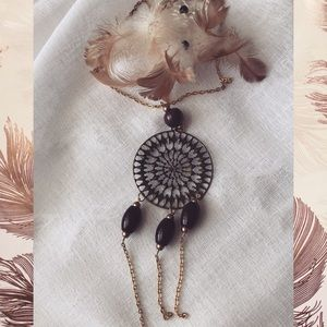 Jewelry - Boho Tribal Necklace